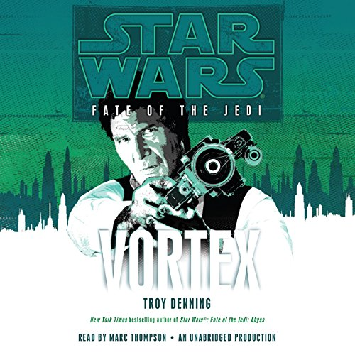 Star Wars: Fate of the Jedi: Vortex Audiobook [Free Download by Trial] thumbnail