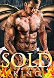 Free eBook - Sold To The Dragon King