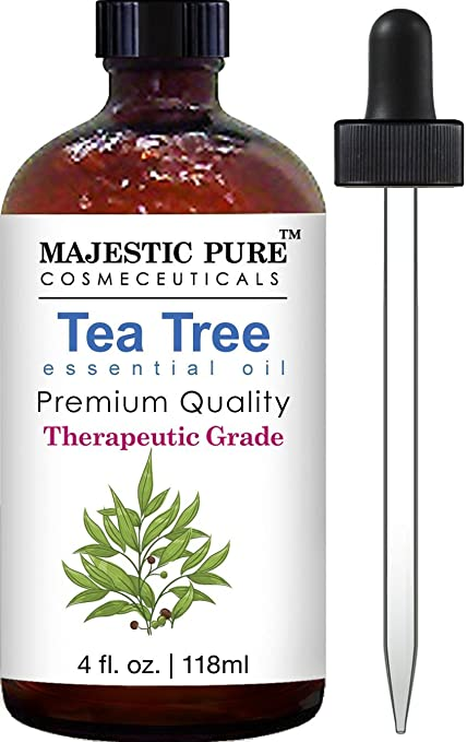 Majestic Pure Essential Oils Review