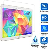 ELTD® Tempered Glass Pellicola Protettiva Schermo per Samsung Galaxy Tab S 10.5 (per Samsung Galaxy Tab S 10.5, 1 pack)