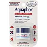 Aquaphor Healing Ointment Advanced Therapy Skin Protectant 0.25 oz (pack of 6)
