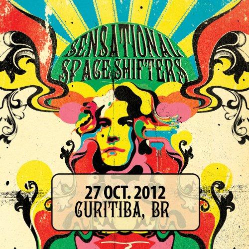 Live in Curitiba 2012/10/27