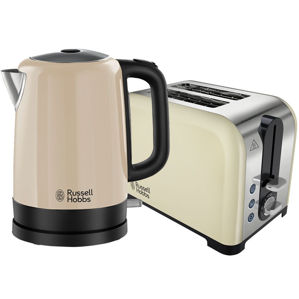 brand new russell hobbs 22393 canterbury 2 slice toaster. Black Bedroom Furniture Sets. Home Design Ideas