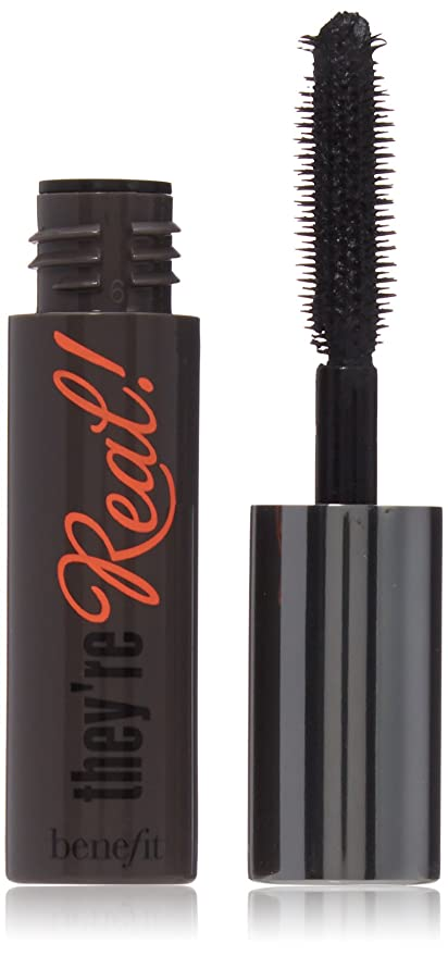 Benefit they Re Real. Mascara Black .300 ml (DLX Trial Size)