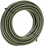Southwire 55082303 Alflex Type Rwa Flexible Metal Conduit, 3/4 In, 100 Ft. Coil