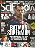 img - for SciFi Now Magazine (Batman Vs. Superman, Issue 99) book / textbook / text book