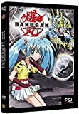 Bakugan - S2 - Vol 3 - DVD