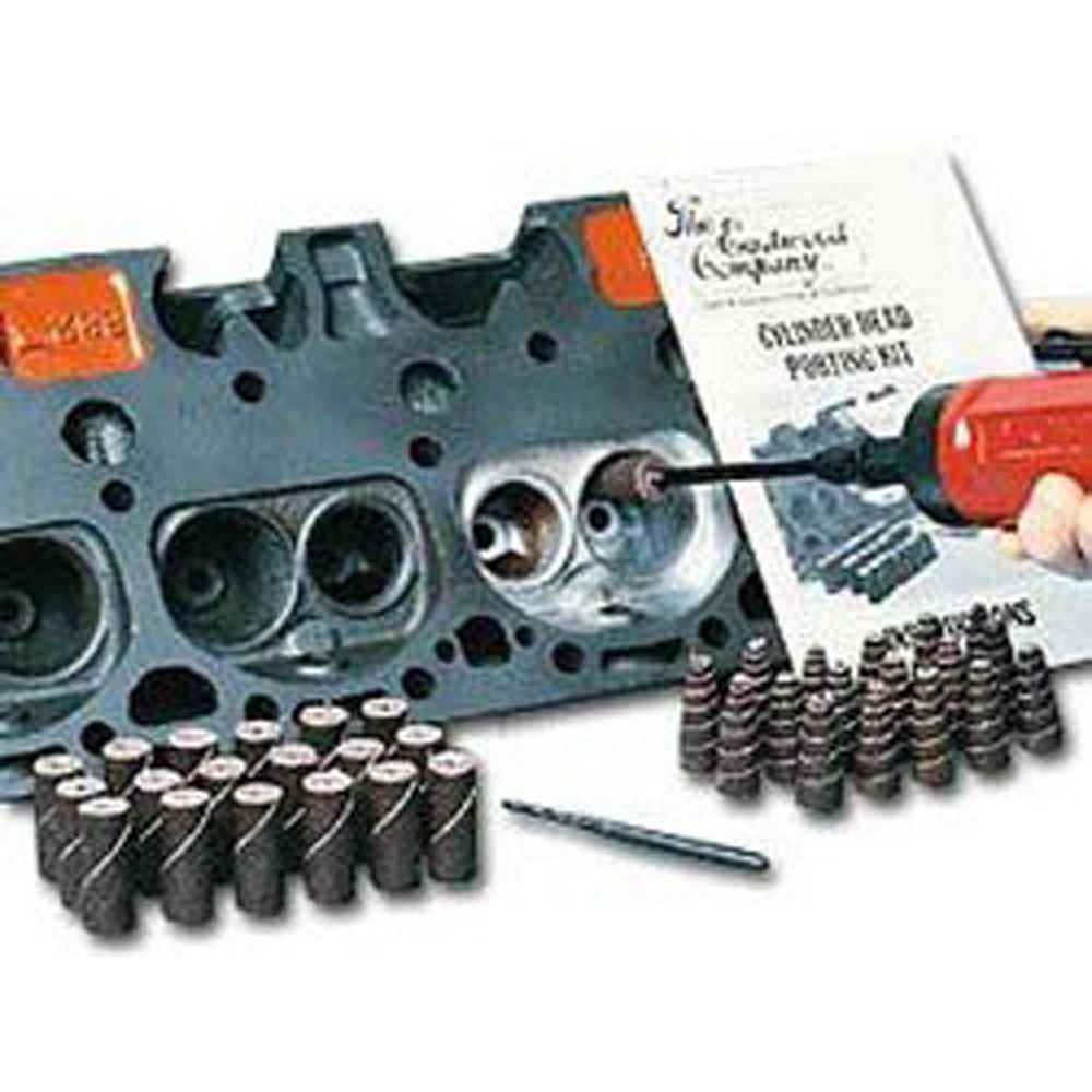 Eastwood Engine Cylinder Head Porting Kit: Amazon ca: Automotive