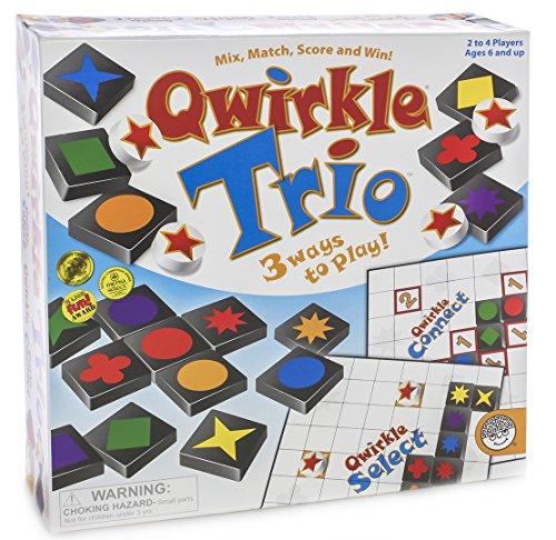 Qwirkle Cubes - 6