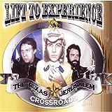 The Texas Jerusalem Crossroad
