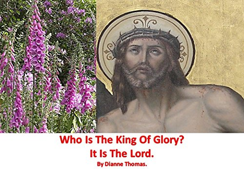 Who Is The King Of Glory? It Is The Lord. (Catholic Blessed Trinity)