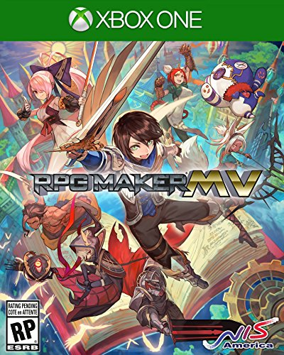 RPG Maker MV - Xbox One