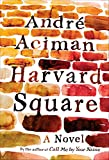Harvard Square – A Novel