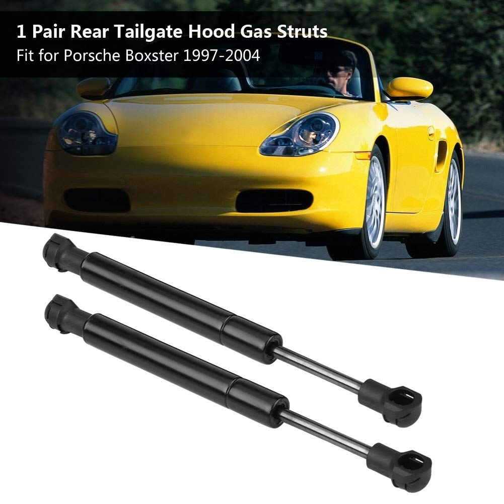 Rear Tailgate Gas Struts Hood Gas Spring for Corsa D 3 Door 2006-2014 OE 13182537 1 Pair Gas Support Spring