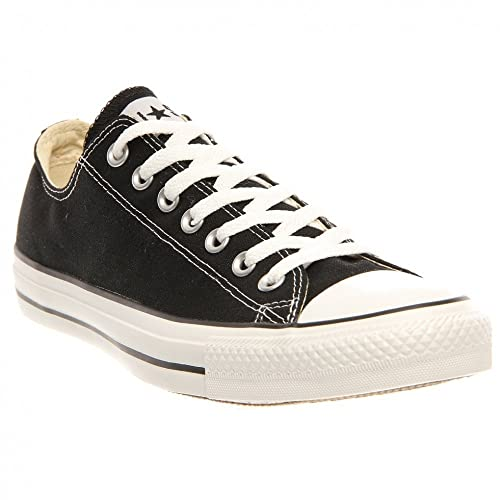 213616c4f838af Converse Chuck Taylor All Star Shoes (M9166) Low top in Black ...