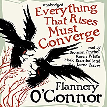 flannery o connor greenleaf