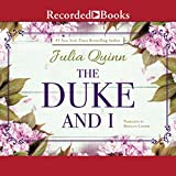 Book cover image for The Duke and I