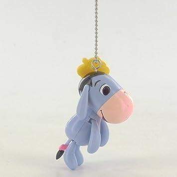 Winnie Pooh Disney Igor Figura Llavero: Amazon.es: Juguetes ...