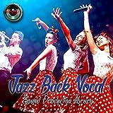 Jazz Back Vocal - Large unique 24bit WAVE/KONTAKT Multi-Layer Studio Samples Production Library on DVD or download