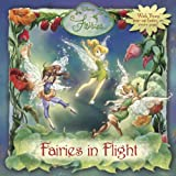 Fairies in Flight (Disney Fairies)