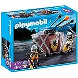 Playmobil Lion Knight's Ballista