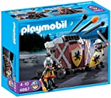 PLAYMOBIL Lion Knight's Ballista