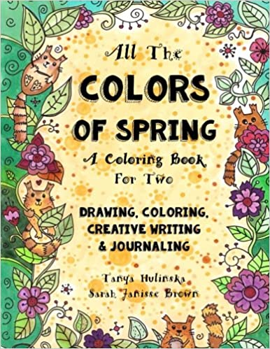 All The Colors Of Spring