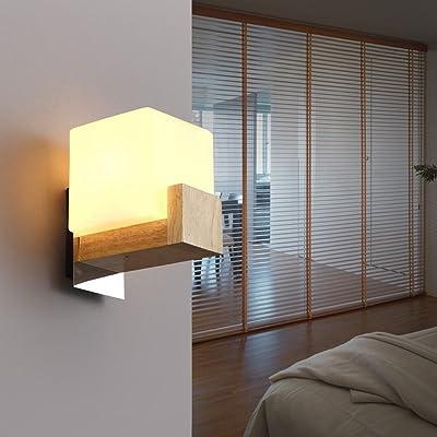 Lampe Murale Industrielle Creative Appliques Murales De Mode