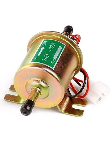 Fuel Pump Wiring Harness M on