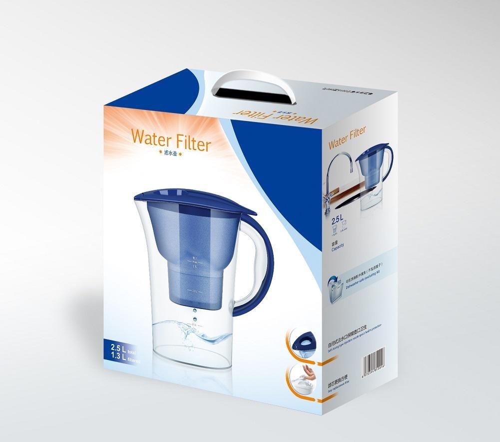 MTTLS Filtro de Agua Filtro Purificador de Agua Cocina del ...
