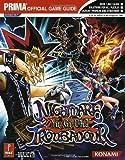 Yu-Gi-Oh! Nightmare Troubadour (Prima Official Game Guide)