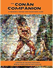 THE CONAN COMPANION: A Publishing History and Collector's Guide