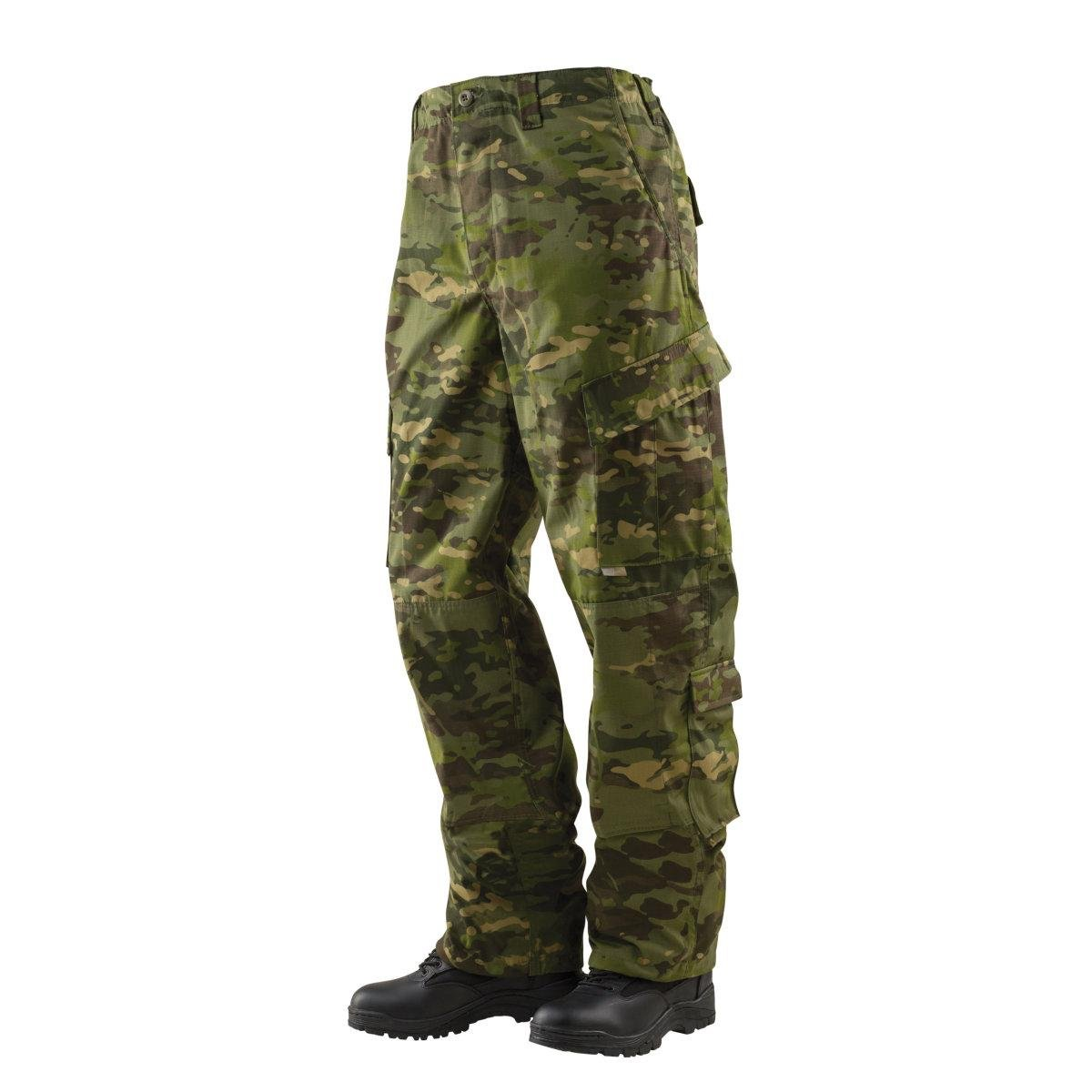 TRU-SPEC Tactical Response Pant Atlanco 7100-P