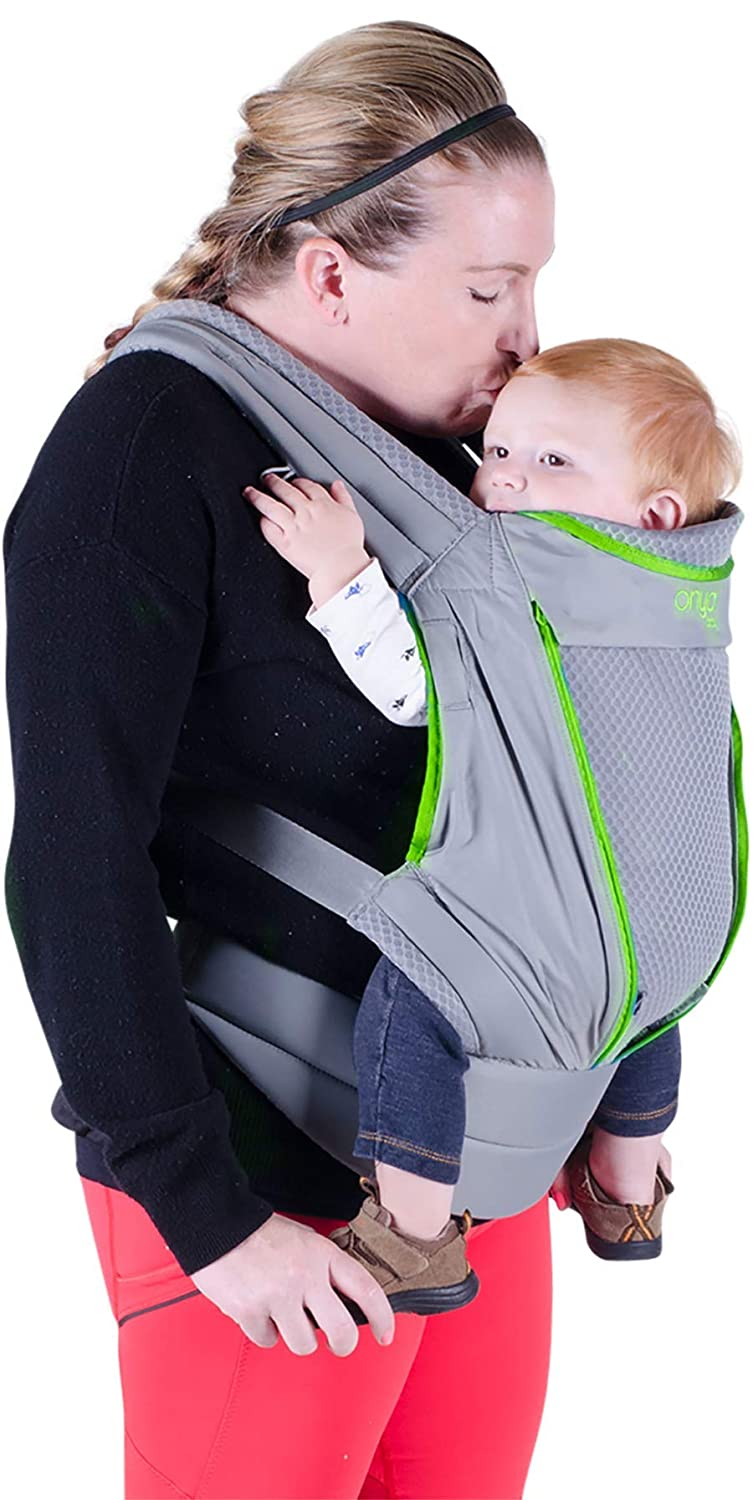 Top 10 Best Baby Carrier For 1 Year Old Review in 2020 5