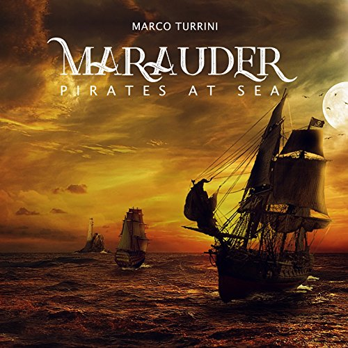 Marauder (Pirates at Sea), Vol.1]()