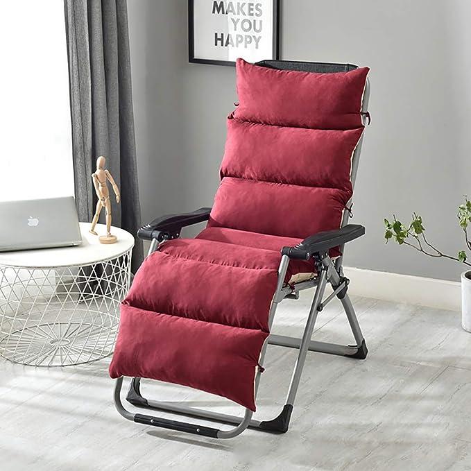 GGNHBH Cojines para sillas de jardín, edición baño de Sol ...