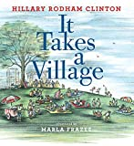 Books : It Takes a Village: Picture Book