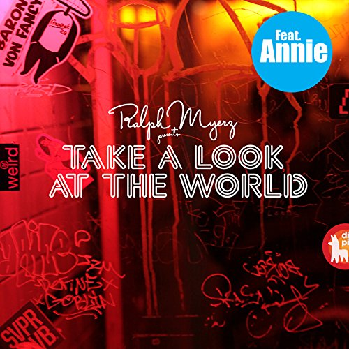 Take a Look at the World (Remixes)]()