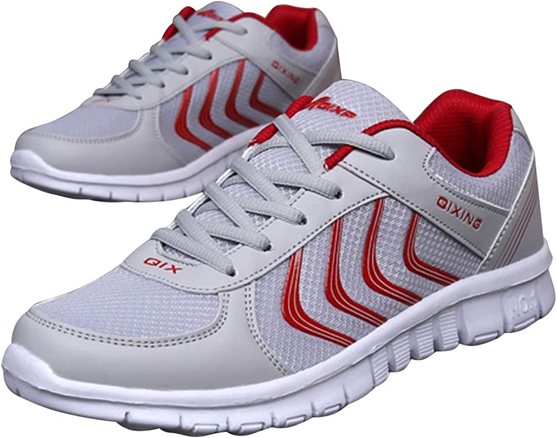 NIIVAL Chaussures de Sport l/ég/ères pour Homme et Femme