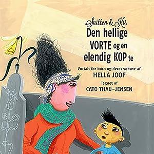 Snitten & Kis Hörbuch