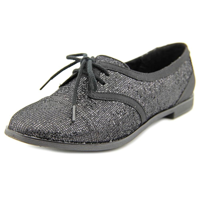 Amazon.com | Rocket Dog Women's Larissa Black Mirrorball Oxford 6.5 M |  Shoes