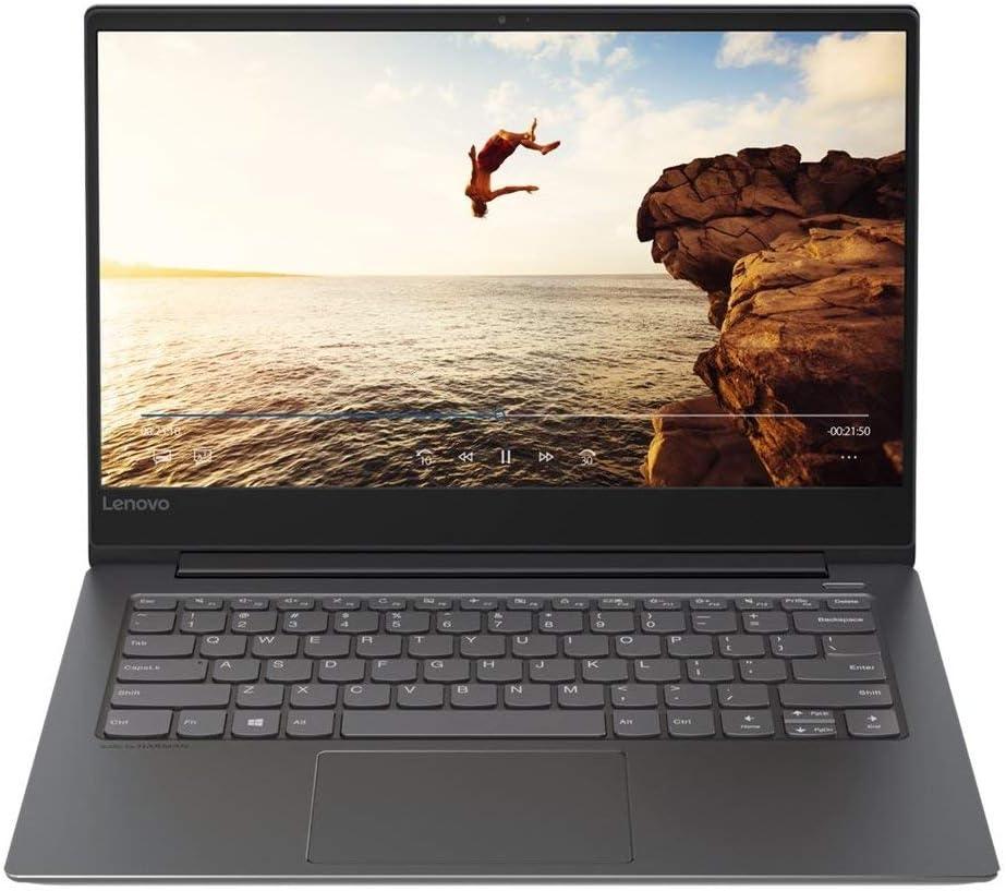 """Flagship 2019 Premium Lenovo IdeaPad 530s 14"""" Full HD IPS Laptop- AMD Quad-Core Ryzen 5 2500U >i7-7500U 16GB RAM 256GB PCIe SSD WiFi HDMI Bluetooth USB-C Win 10- Extra 256GB SD Card"""