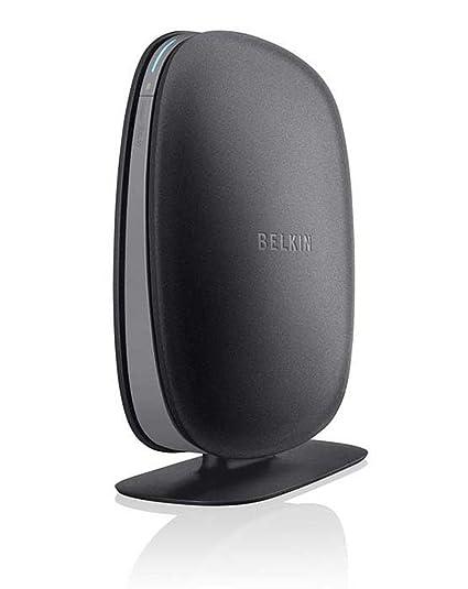 Belkin F9K1002v2 Router Treiber