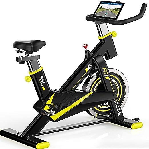 Bicicleta Indoor Space Freno Magnético, Transmisión Por Correa ...
