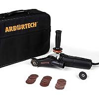 Arbortech Mini Carver Schleif-/Schnitzelwinkelschleifer