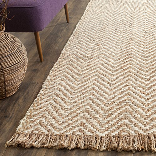 Amazon Com Safavieh Natural Fiber Collection Nf458a Hand