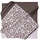 Aker 100% Silk Square Turkish Scarf Islamic Hijab Headscarf Spring 2017 #7269392