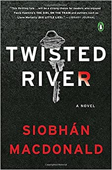 Book Twisted River: A Novel