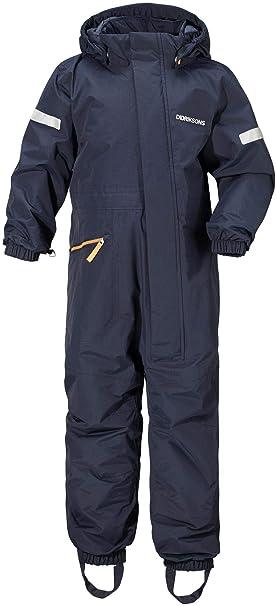 Didriksons - Abrigo para la Nieve - para niño: Amazon.es: Ropa y accesorios