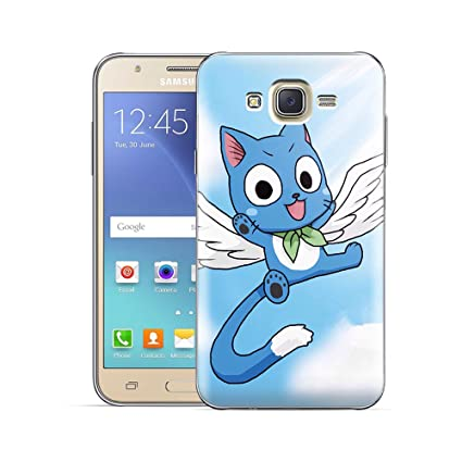 Amazon.com: lookseven Samsung Galaxy J7 2016 Funda, Fairy ...